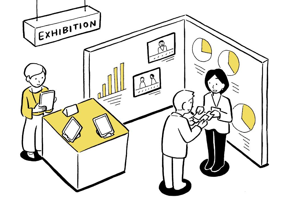 企業様向けイベント企画・集客サービス