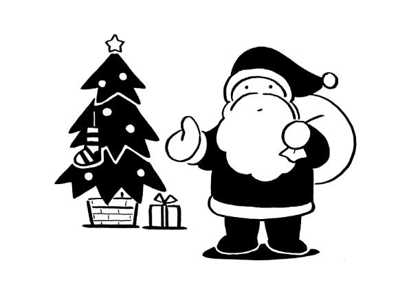 クリスマスイベント Christmas Event